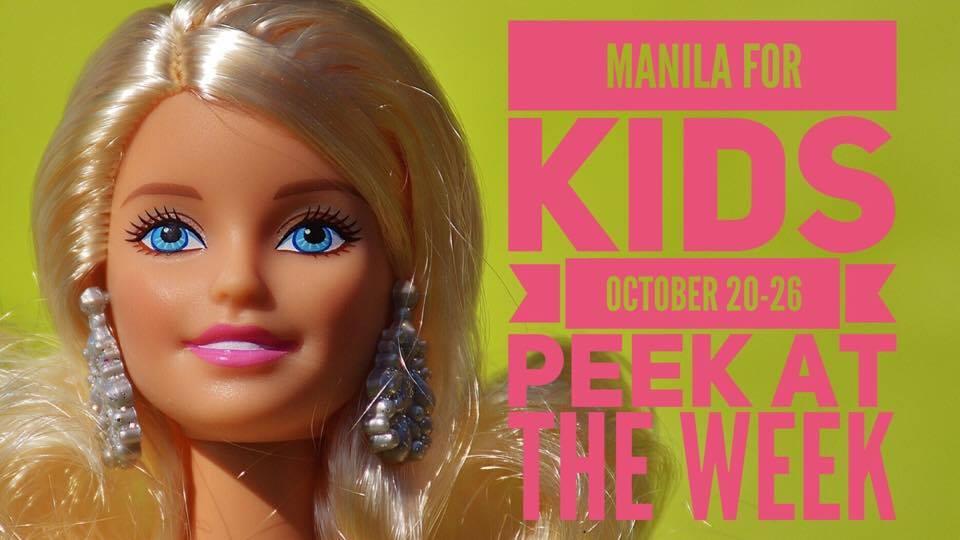 Peek At The Week | October 20-26