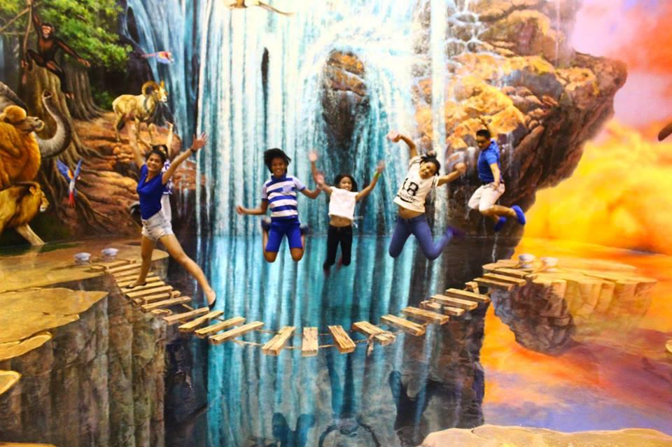 Art In Island - Manila For Kids