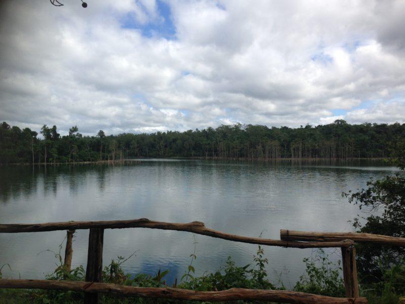 La Mesa Nature Reserve