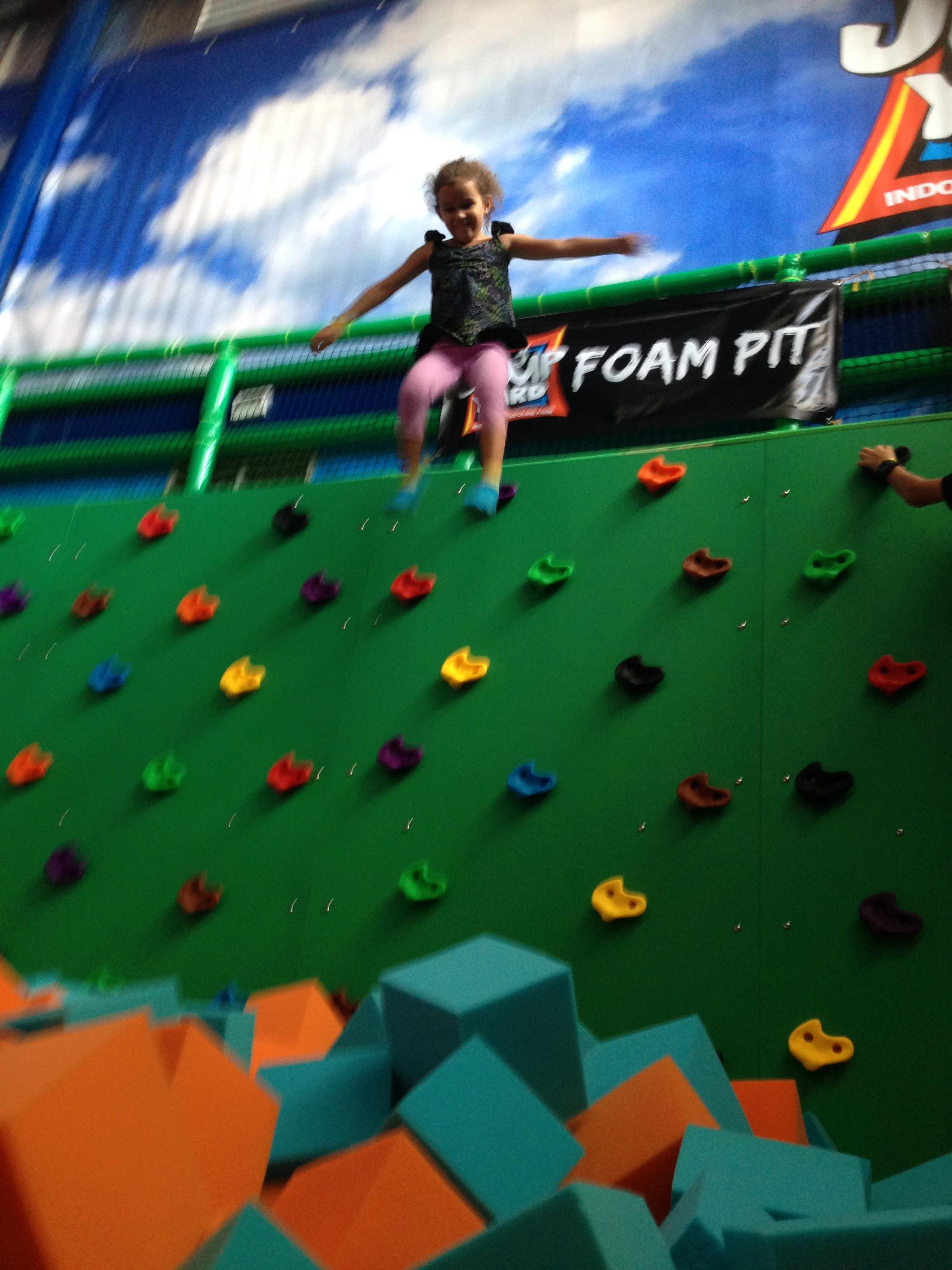 Jump Yard fun - Manila for Kids