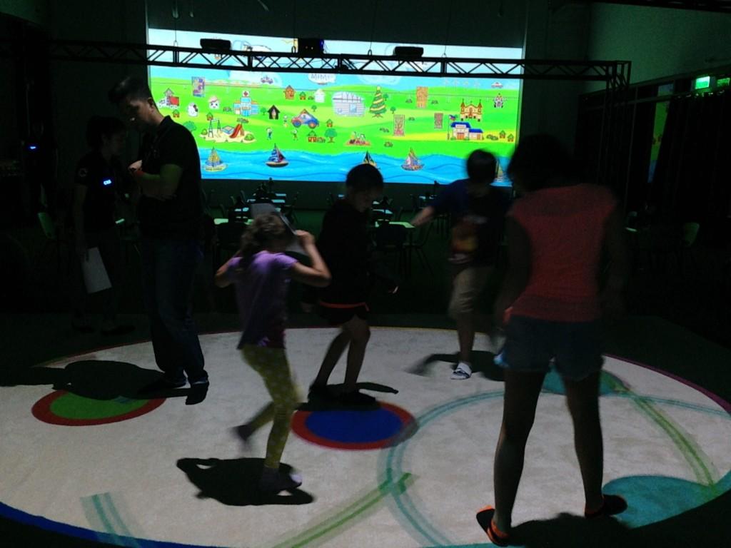 Manila For Kids @ Future Park
