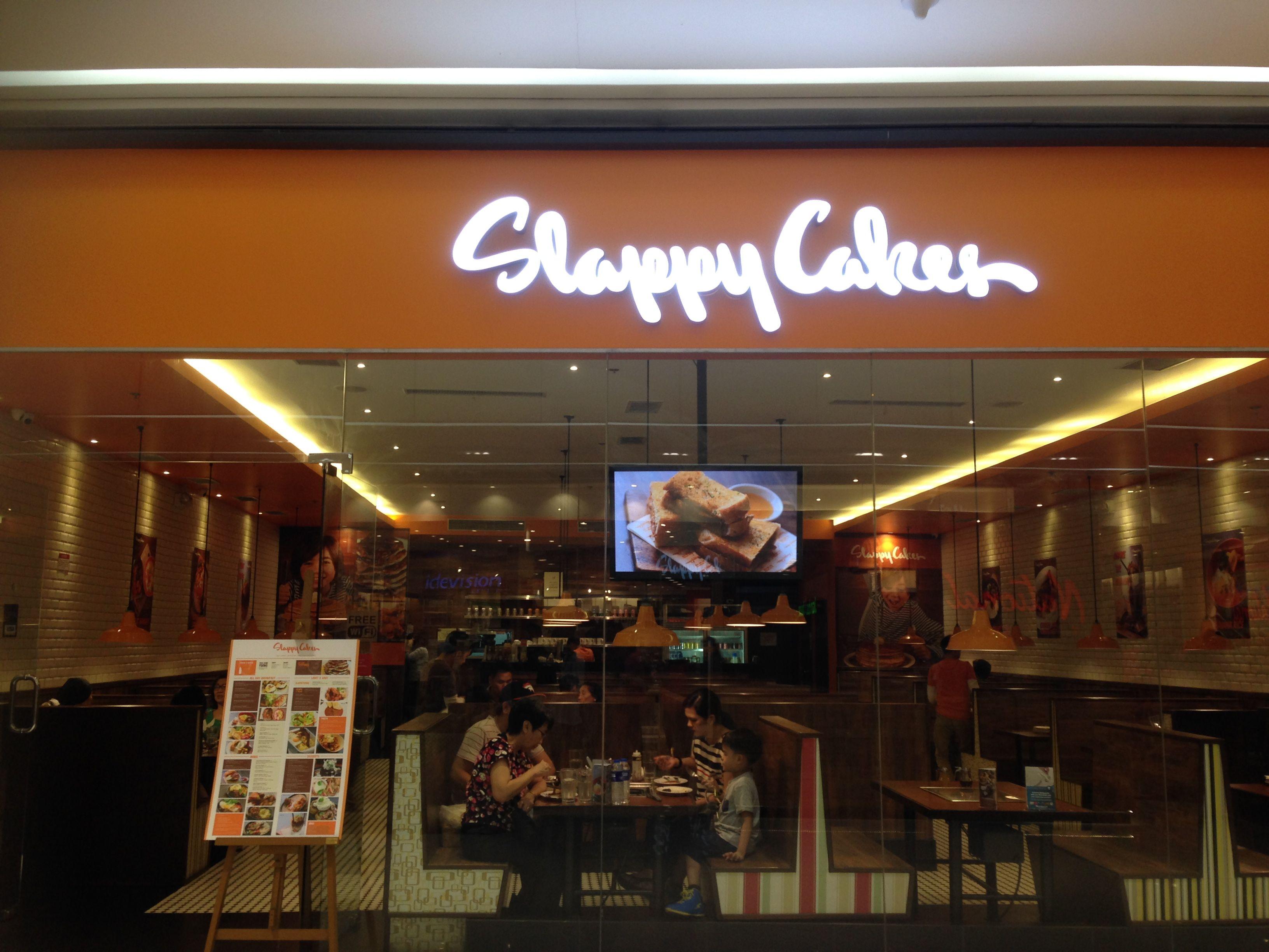 Slappy Cakes Philippines