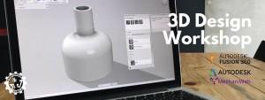 3Ddesignworkshop