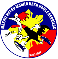 hash-harriers