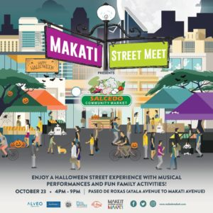 makati-street-meet manila for kids