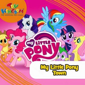 my-little-pony-town