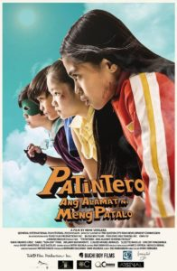 Patintero Manila For Kids