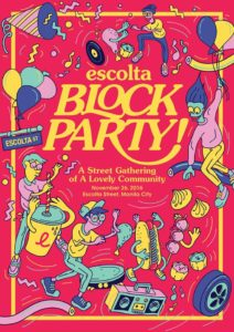 escolta-block-party