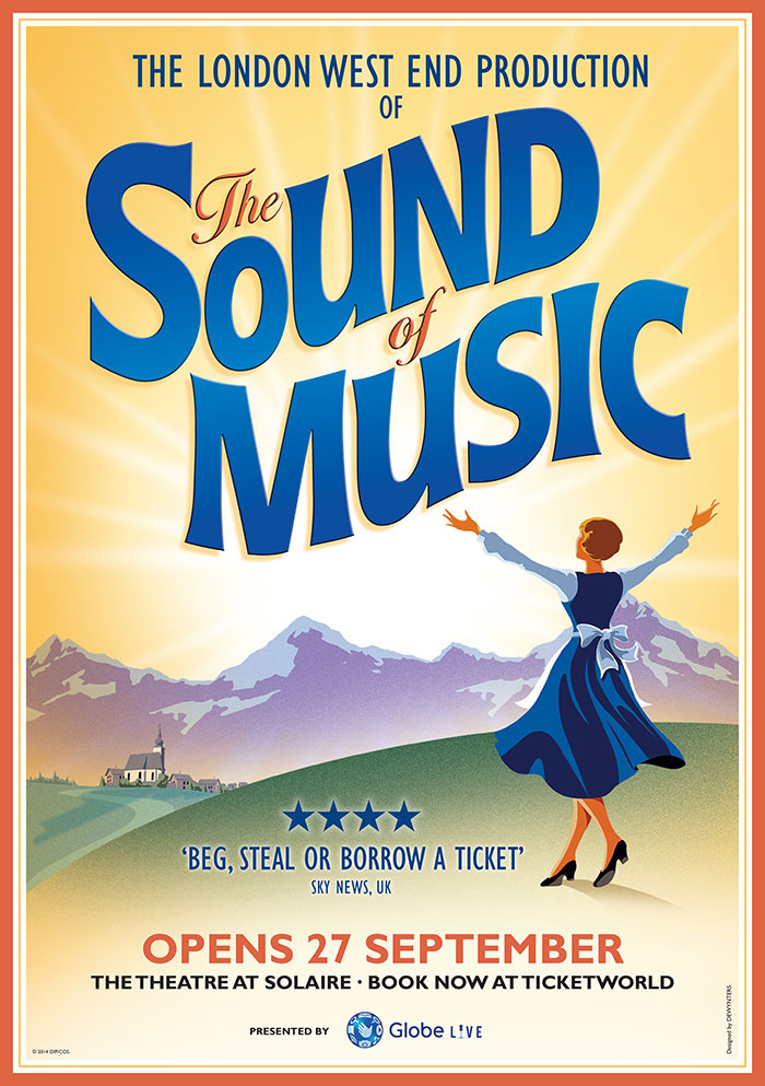 Sound of Music Manila