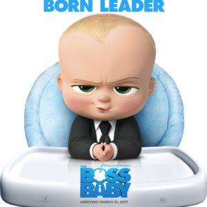 Movie: The Boss Baby
