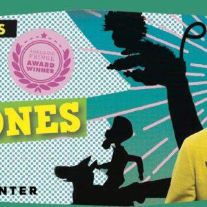 Sticks, Stones & Broken Bones