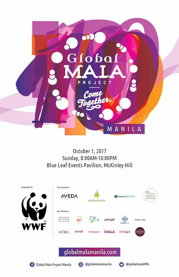 Global Mala Manila